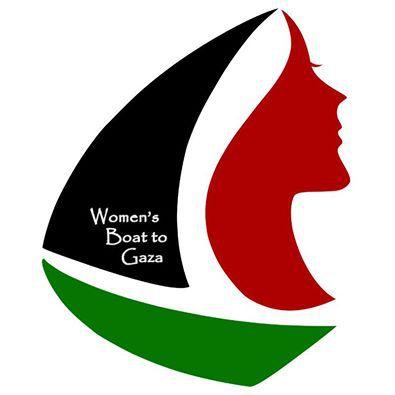 'Mulheres Rumo a Gaza' procurará furar o bloqueio israelense