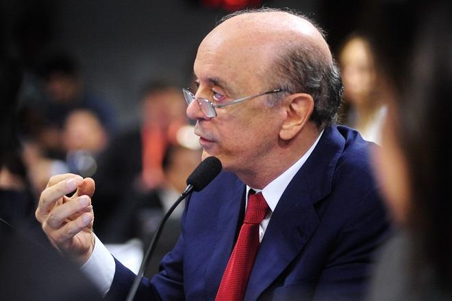 Mídia blinda José Serra e Verônica, mesmo com R$ 40 milhões bloqueados no exterior