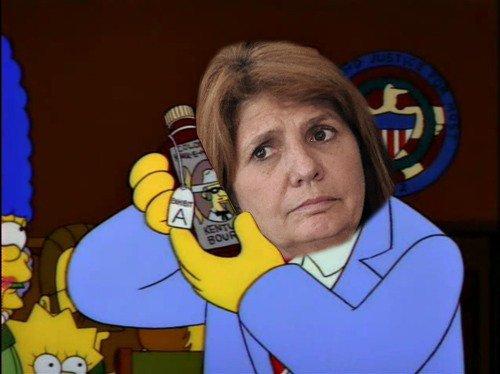 Jornalistas argentinos rejeitam protocolo fascista de Ministra de Segurança Pública, Patrícia Bullrich