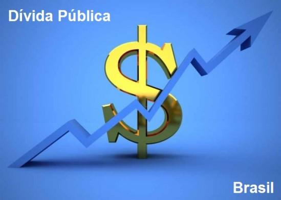 Dívida pública federal ultrapassa R$ 3 trilhões pela primeira vez na história