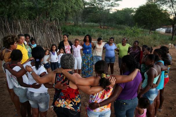 Comunidades quilombolas são invisibilizadas pelo poder público. Foto: Costa Neto.