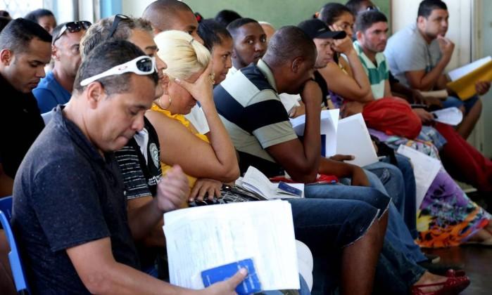 Brasil fechou 39.282 vagas formais em setembro
