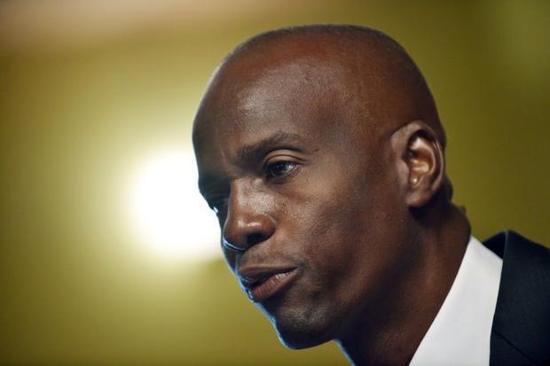 Jovenel Moise é confirmado na presidência do Haiti