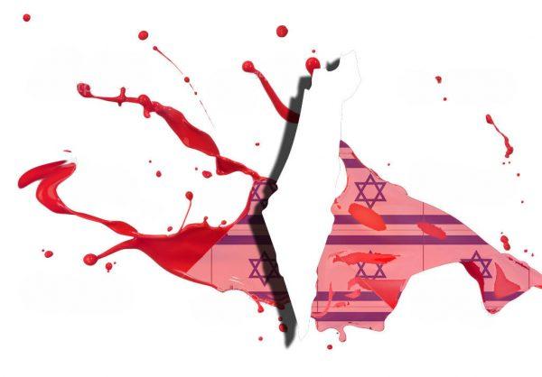 'Redwashing': discursos de 'esquerda' para limpar os crimes do Estado de Israel