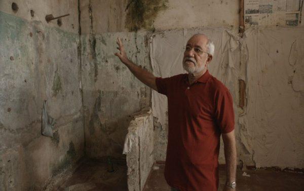 'Ao reconstituir a história de um ex-preso político condenado à morte que escapou da ditadura, o filme, na verdade, fala do Brasil de hoje' (Foto: Divulgação)