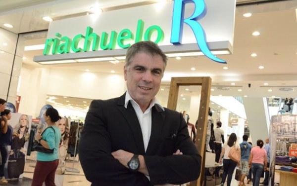 Flávio Rocha, o empresário e 'bom gestor'. Para o Novo, qualidade suficiente para ser presidente do país, mesmo com histórico de velhas práticas