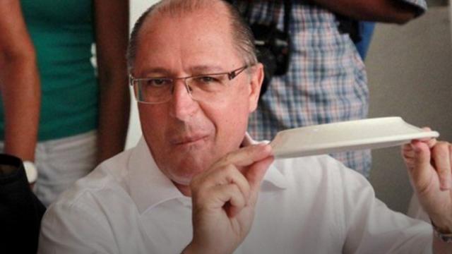 Alckmin impediu que PSDB aderisse ao #PTnão