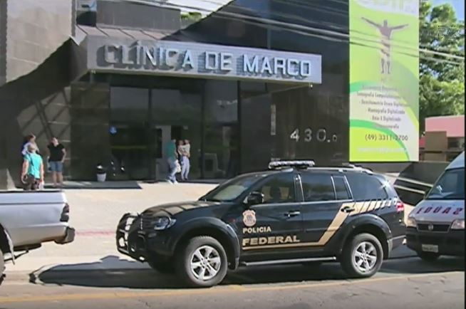 Chapecó: Ex-secretária municipal de saúde e mais cinco pessoas são acusadas de desviar cerca de R$ 1,5 milhão do SUS
