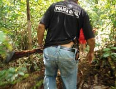 Massacre deixa pelo menos 10 mortos na área rural de Colniza (MT)