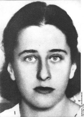 Hoje na História: 1942 – Olga Benário Prestes é morta em câmara de gás na Alemanha