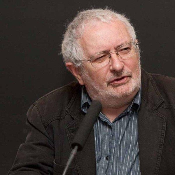 Terry Eagleton, crítico literário e ensaísta marxista inglês, autor de Ideologia: uma introdução (Boitempo, 1997)