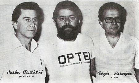Ricardo Kotscho: O dia em que Lula não foi ao julgamento