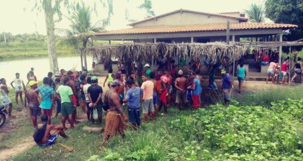 Povo Indígena Gamela atacado a facadas, pauladas e armas de fogo no Maranhão