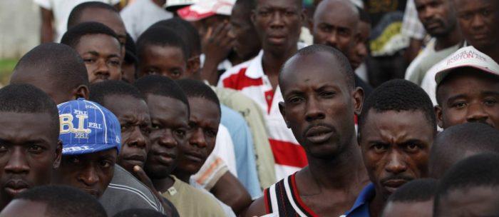 Tese revela superexploração de mão de obra de haitianos em SC