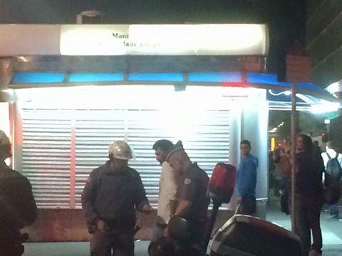 Fascistas invadem restaurante e quem vai preso? A vítima