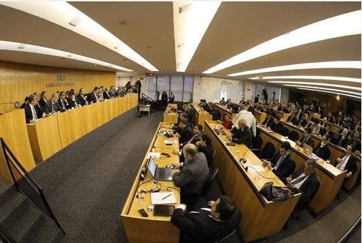 Pedido de impeachment de Michel Temer deve ser protocolado nesta segunda-feira na Câmara dos Deputados pela OAB
