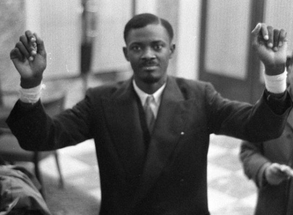 Carta de Patrice Lumumba a sua esposa
