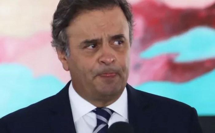 PGR denuncia Aécio Neves por recebimento de propina e obstrução de justiça