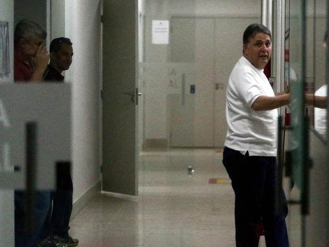 Ministério Público do Rio pede à Justiça Eleitoral prisão do ex-governador Anthony Garotinho