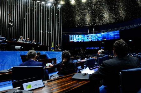 Senado aprova descarte de documentos já digitalizados