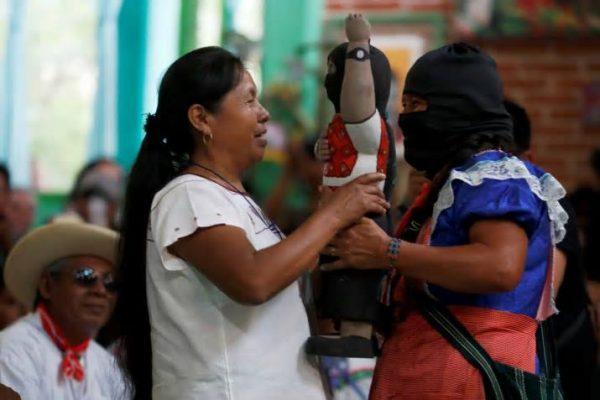 A presidência do México deve ser ocupada por uma mulher do povo