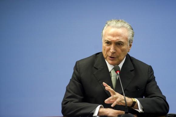 Funaro diz à Polícia Federal que Temer sabia de pagamentos ilegais ao PMDB