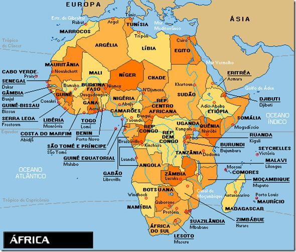 Palavras de origem africana no vocabulário brasileiro