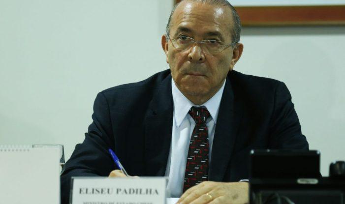 PF pergunta a Padilha sobre os R$ 10 milhões da Odebrecht a Temer e ele se cala