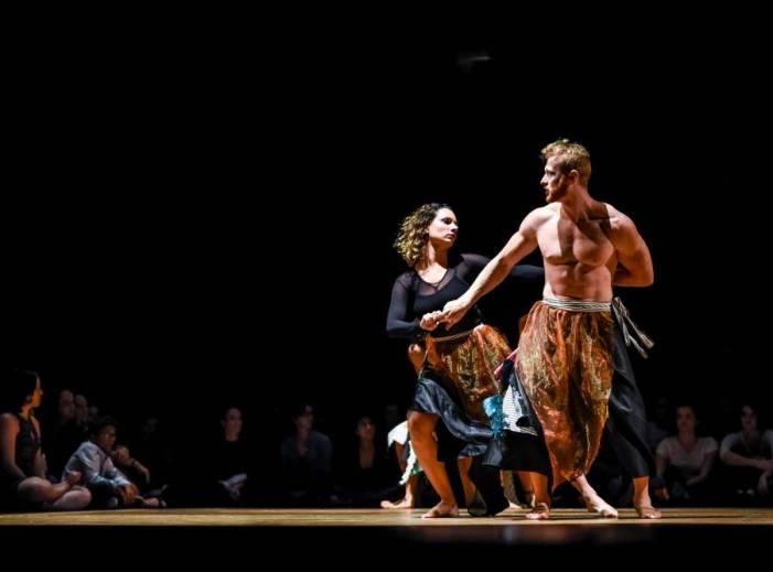 Lehoff Cia de Dança leva histórias de superações das mulheres para o CIC com o espetáculo