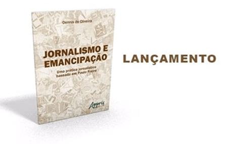 Livro propõe prática jornalística baseada em Paulo Freire