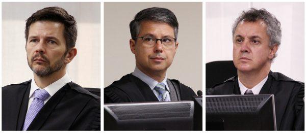 Eles vão julgar Lula