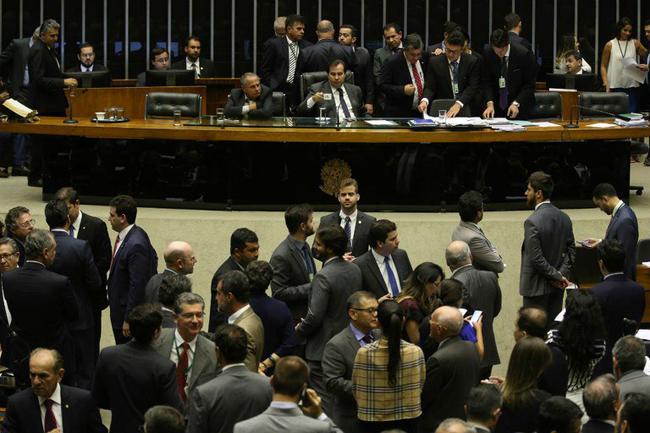 A reforma política jabuticaba vai a voto