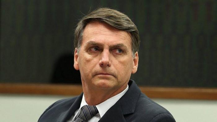 STJ mantém condenação de Bolsonaro por ofensa a Maria do Rosário