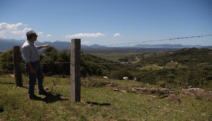 MPSC consegue barrar projeto que ameaça destruir meio ambiente em Paulo Lopes