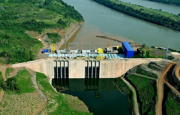 MAB exige informações sobre risco de rompimento da hidrelétrica Foz do Chapecó