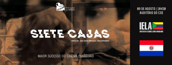 CIRCULA exibe filme paraguaio nesta quarta-feira