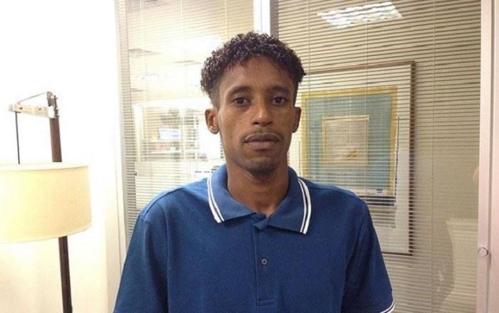 Rafael Braga é internado sob suspeita de ter contraído tuberculose