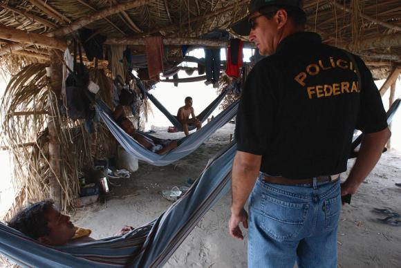 MPT processa União para garantir combate ao trabalho escravo