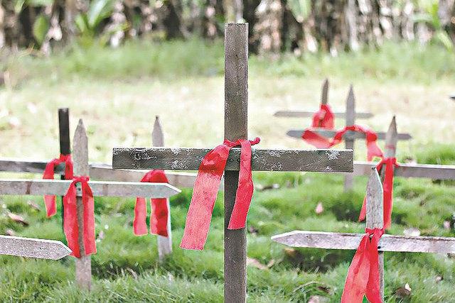 Comitê de DH atribui aumento da violência no campo à negligência do estado