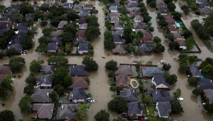 Por que as perguntas cruciais sobre o furacão Harvey não estão sendo feitas?