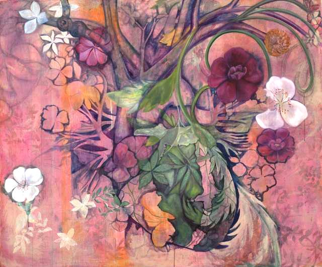 Pintura Silvana Macêdo 1