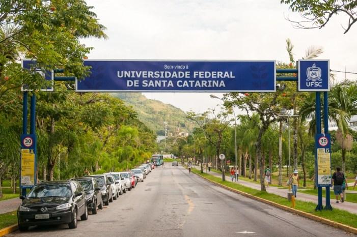 Administração Central da UFSC emite Nota Oficial sobre a operação da Polícia Federal