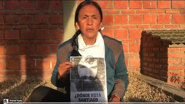 """Em prisão domiciliar, Milagro Sala critica: """"nem genocidas são tão vigiados assim"""""""