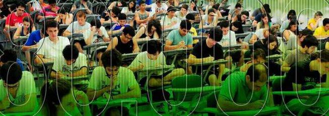 Unicamp celebra novo recorde de 80 mil jovens que serão excluídos pelo vestibular