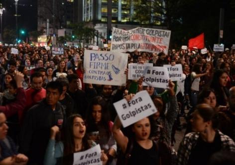 Os desafios dos trabalhadores na conjuntura brasileira
