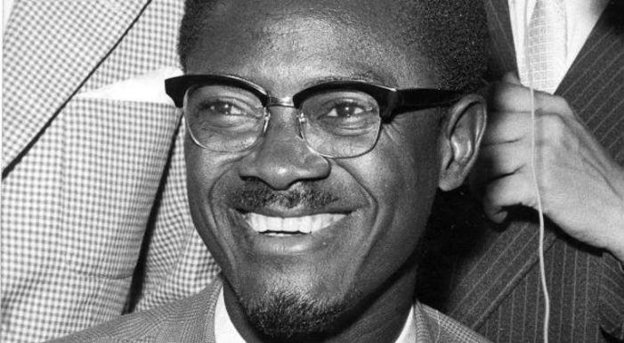 O que aconteceu Lumumba?
