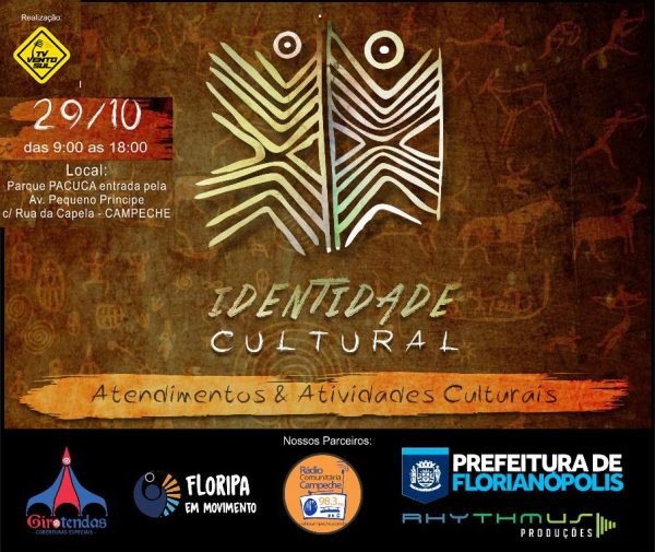 2º Festival Identidade Cultural – TV Vento Sul
