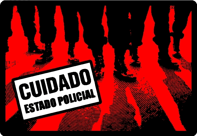 Morte de Luiz Cancellier: Estado policialesco fascista?