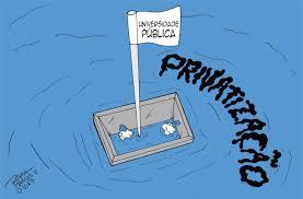 Lei permite doações privadas a setores específicos de universidades