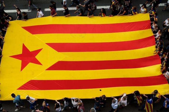 Por que a Catalunha quer ser independente? Veja 5 perguntas e respostas sobre o referendo na região